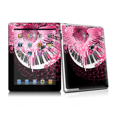 iPad 2 Skin - Disco Fly