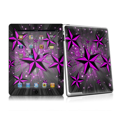 iPad 2 Skin - Disorder