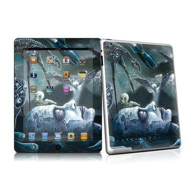 iPad 2 Skin - Dreams
