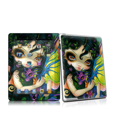 iPad 2 Skin - Dragonling Child