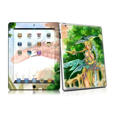 iPad 2 Skin - Dragonlore