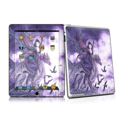iPad 2 Skin - Dragon Sentinel