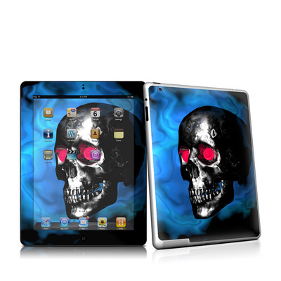 iPad 2 Skin - Demon Skull