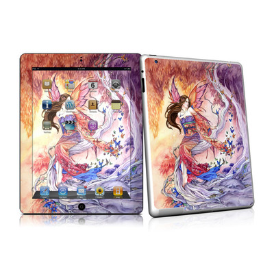 iPad 2 Skin - The Edge of Enchantment
