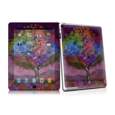 iPad 2 Skin - Escape