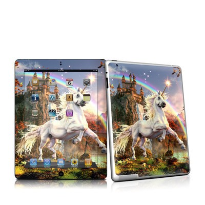 iPad 2 Skin - Evening Star