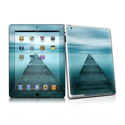 iPad 2 Skin - Evening Stillness