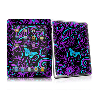 iPad 2 Skin - Fascinating Surprise
