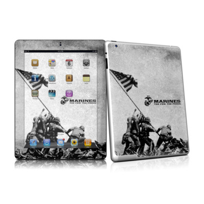 iPad 2 Skin - Flag Raise