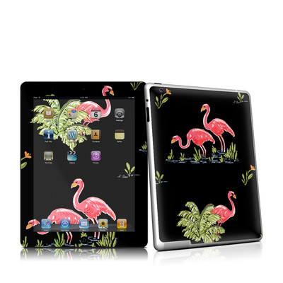 iPad 2 Skin - Flamingos