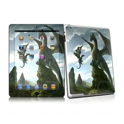 iPad 2 Skin - First Lesson