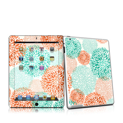 iPad 2 Skin - Flourish