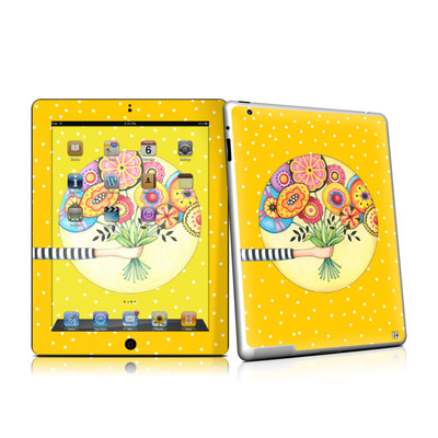 iPad 2 Skin - Giving