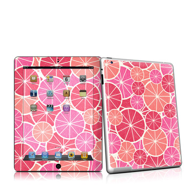 iPad 2 Skin - Grapefruit