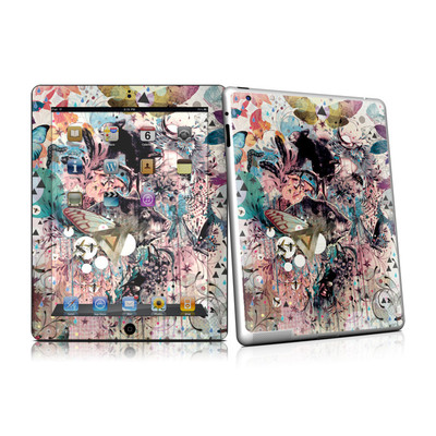 iPad 2 Skin - The Great Forage