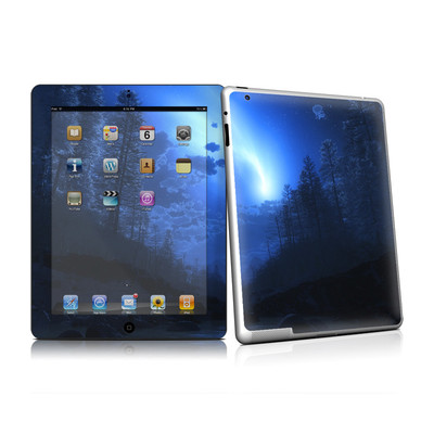 iPad 2 Skin - Harbinger