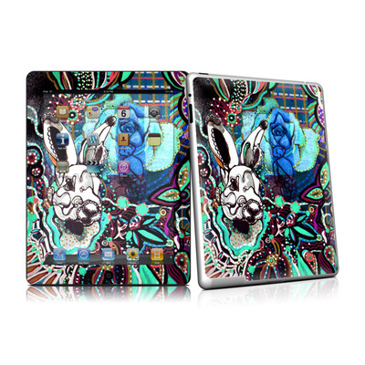 iPad 2 Skin - The Hare