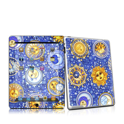 iPad 2 Skin - Heavenly