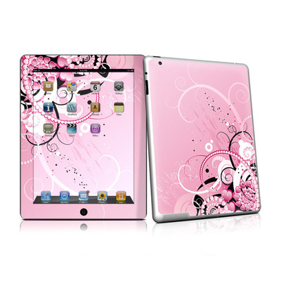 iPad 2 Skin - Her Abstraction