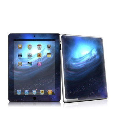 iPad 2 Skin - Hidden Forces