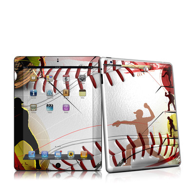 iPad 2 Skin - Home Run