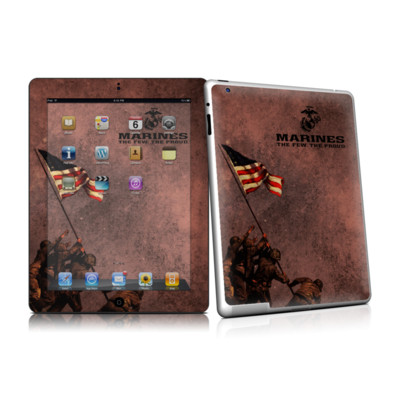 iPad 2 Skin - Honor