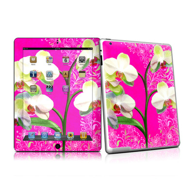 iPad 2 Skin - Hot Pink Pop