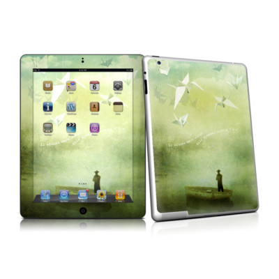 iPad 2 Skin - If Wishes