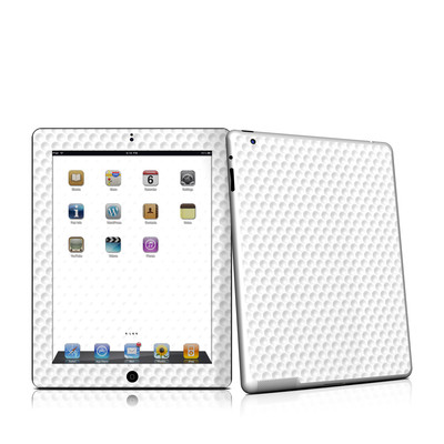 iPad 2 Skin - iGolf