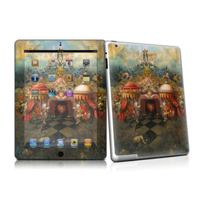 iPad 2 Skin - Imaginarium