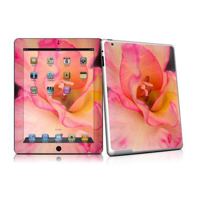 iPad 2 Skin - I Am Yours