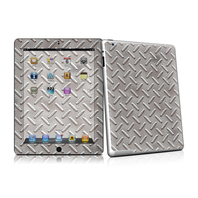 iPad 2 Skin - Industrial
