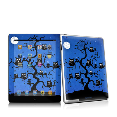 iPad 2 Skin - Internet Cafe