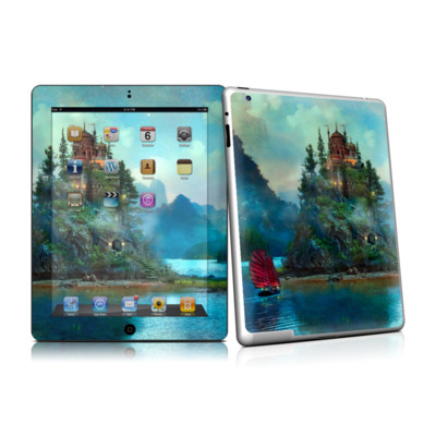 iPad 2 Skin - Journey's End