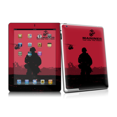 iPad 2 Skin - Leadership