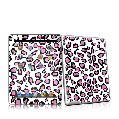 iPad 2 Skin - Leopard Love