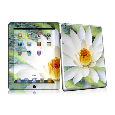 iPad 2 Skin - Liquid Bloom