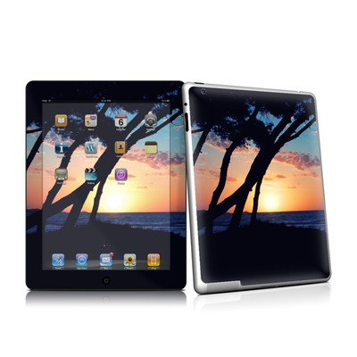 iPad 2 Skin - Mallorca Sunrise