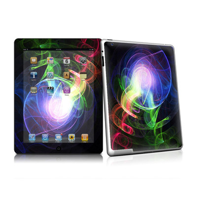 iPad 2 Skin - Match Head