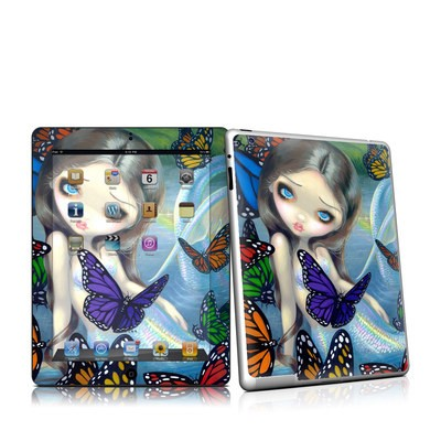 iPad 2 Skin - Mermaid