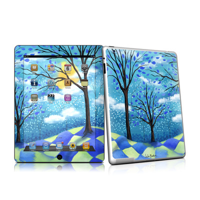 iPad 2 Skin - Moon Dance Magic