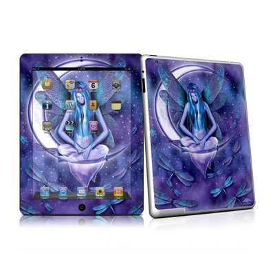 iPad 2 Skin - Moon Fairy