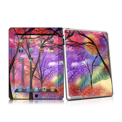 iPad 2 Skin - Moon Meadow
