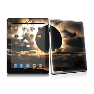 iPad 2 Skin - Moon Shadow