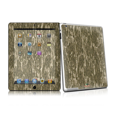 iPad 2 Skin - New Bottomland
