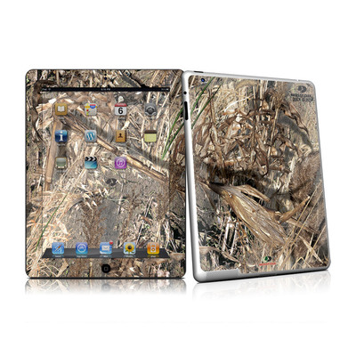 iPad 2 Skin - Duck Blind
