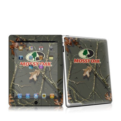iPad 2 Skin - Break-Up Lifestyles Evergreen