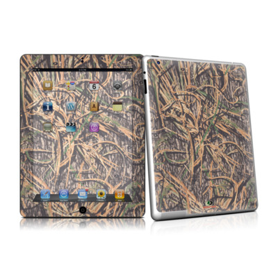 iPad 2 Skin - New Shadow Grass