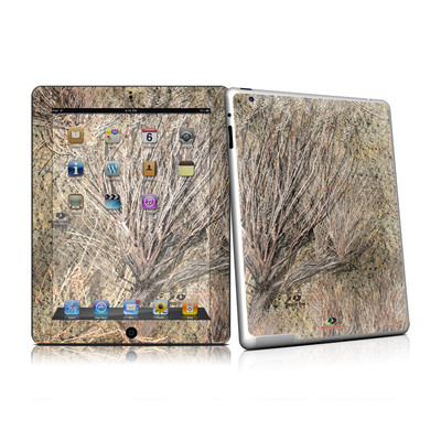 iPad 2 Skin - Brush