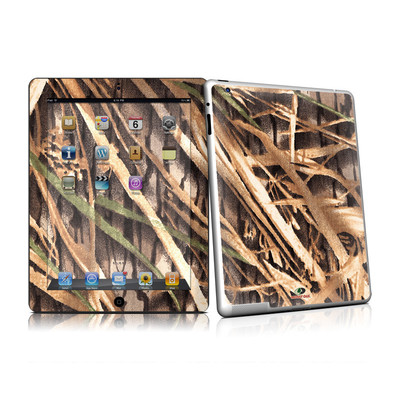 iPad 2 Skin - Shadow Grass